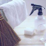 あなたの家事を楽にする!洗剤の作り方について